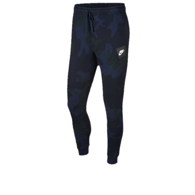 Nike Club Fleece Joggers nadrág
