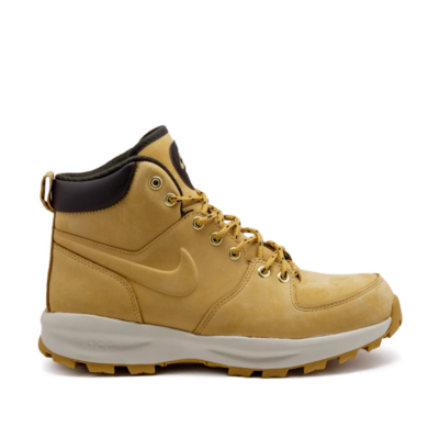 000060f01d Nike Manoa Leather bakancs - Bakancs