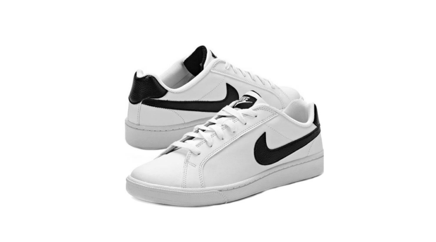 Leather Nike Cipő Utcai Court Majestic ynOvPNwm80